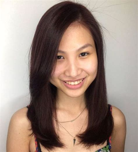 Asian Medium Hairstyles by 30 Modern Asian Hairstyles For 2018