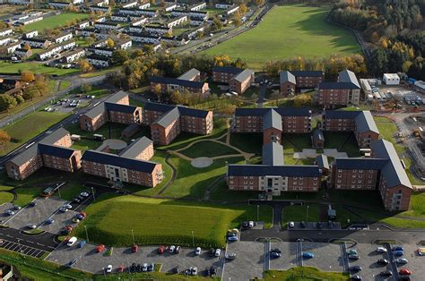 army barracks maine catterick garrison