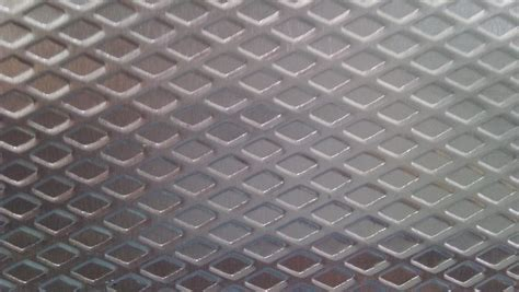 Aluminium And Pattern Works Limited Partnership | diamond embossed aluminum sheet for antiskid purchasing