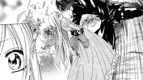 what are some good romance anime manga with happy ending