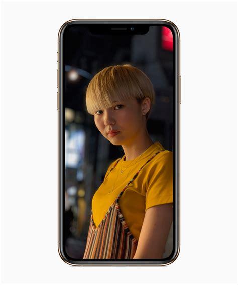 iphone xs xs max  xr tout ce  lon sait sur la