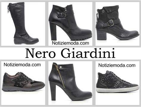 scarpa donna nero giardini scarpe nero giardini autunno inverno 2016 2017 donna