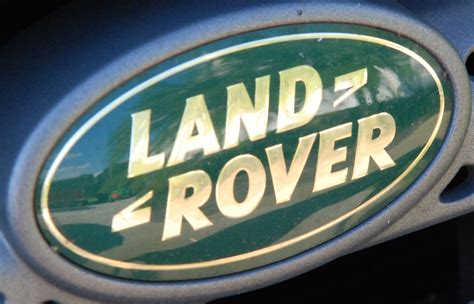 land rover logo black image gallery land rover logo history
