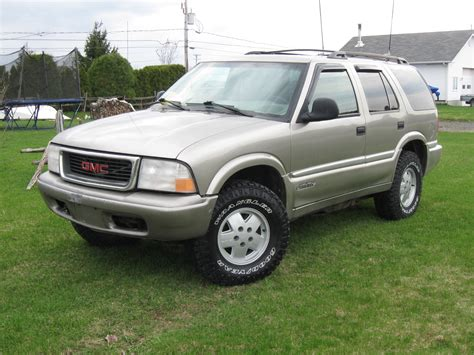 gmc jimmy accessories gab386 1998 gmc jimmy specs photos modification info at
