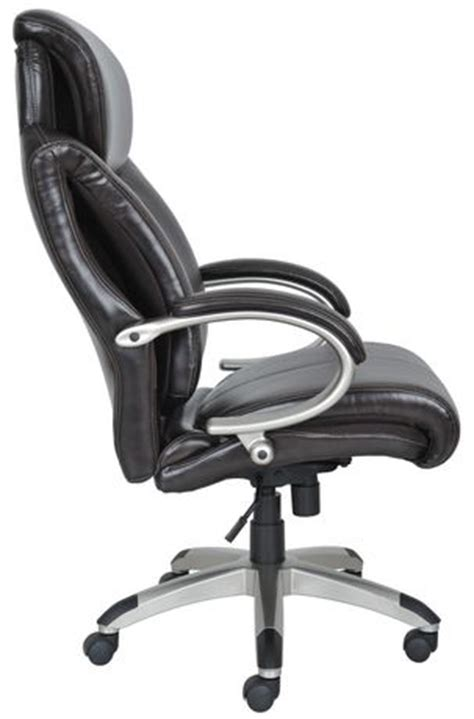 Broyhill Big And Office Chair by Broyhill Air Big Executive Chair Walmart Ca