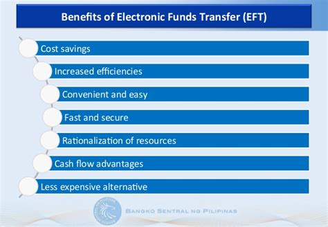 8 Advantages Of Electronic Communication by National Retail Payment System And The Philippine E
