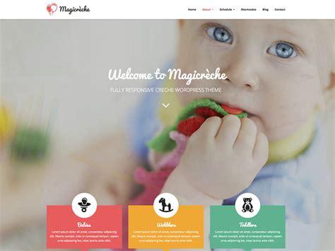 kindergarten full version free no download 15 best wordpress daycare themes for 2018 siteturner
