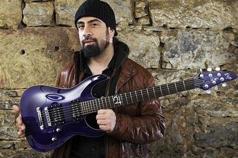 rob guitarist rob caggiano talks leaving anthrax joining volbeat more