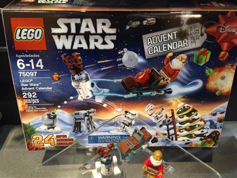 Lego 75097 Wars Advent Calendar 2015 lego wars 2015 advent calendar photos fair 2015