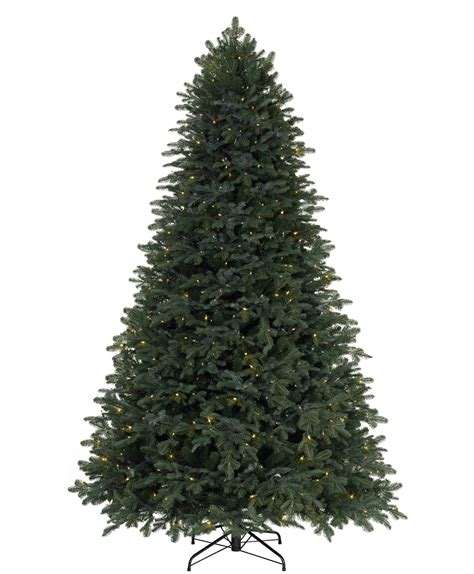 trees unlit 20 unlit tree grand fir artificial