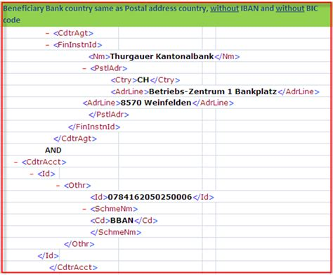 Sepatu Fila Formatic xml as global payment file sap blogs