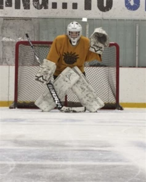 5 things not to say to a coach s below the 5 things coaches say that drive goalies ingoal