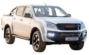 Www Isuzu Co Za Bidvest Mccarthy Isuzu The Ideal Up Heavy Duty Vehicle