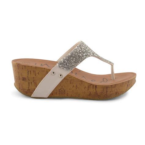 Wedge Flip Flops wedge heel flip flops heels me