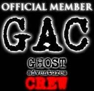 Official members application ghost adventures crew