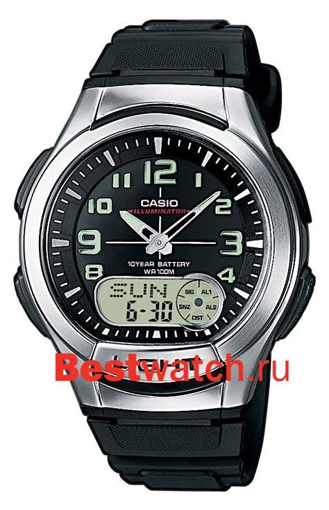 Casio Aq 180w 1b casio aq 180w 1b