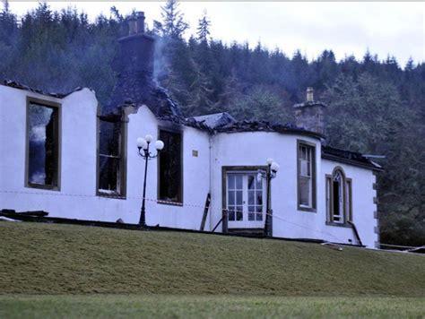 Boleskine House by Boleskine House Scotland Archives Lashtal
