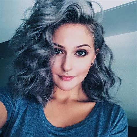 nice style haircut and color 20 nice hair color for short hair short hairstyles 2017