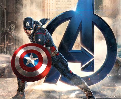 4k wallpaper of captain america avengers age of ultron captain america 4k uhd wallpapers