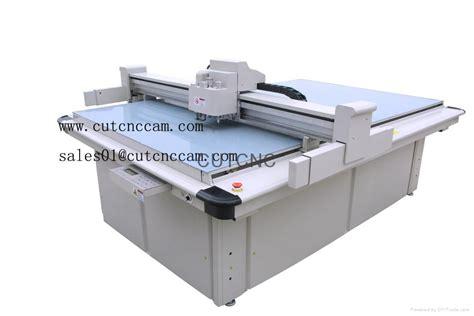 Paper Corrugated Box Machinery - corrugated flute card paper foam sle cutting machine