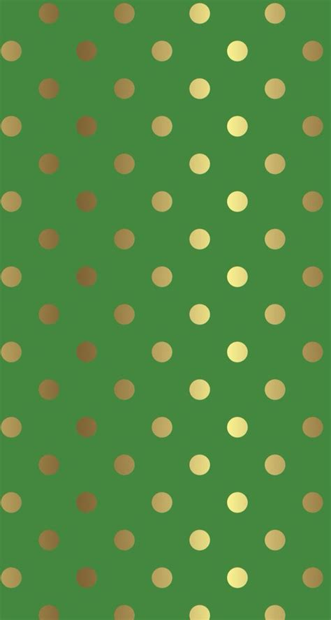 wallpaper with gold spots gold spots on green polka dots simply spotty