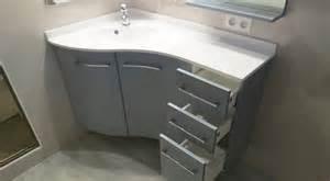 meuble d angle salle de bain atlantic bain