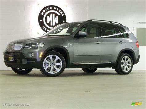 green bmw x5 2007 mineral green metallic bmw x5 4 8i 45267622