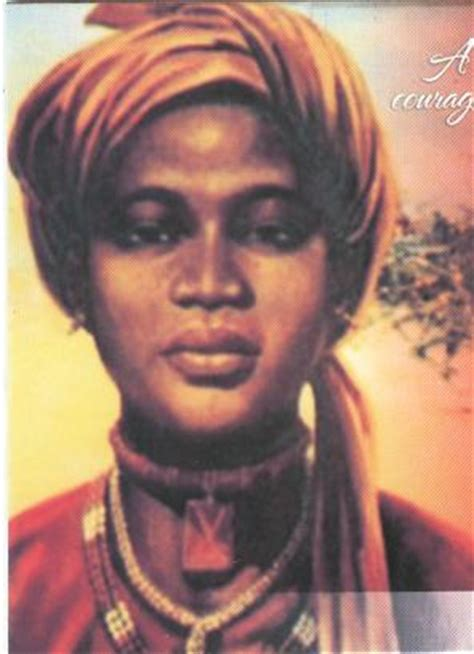biography of queen amina of zaria welcome to ada dike s blog queen amina of zazzau berths