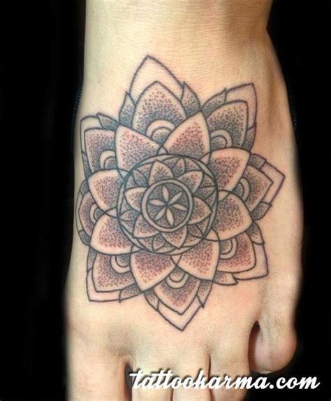 mandala tattoo essex dotwork mandala by micle andersson tattoonow