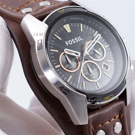 Daftar Harga Jam Tangan Merk Fossil Original fossil ch2891 jam tangan pria update daftar harga