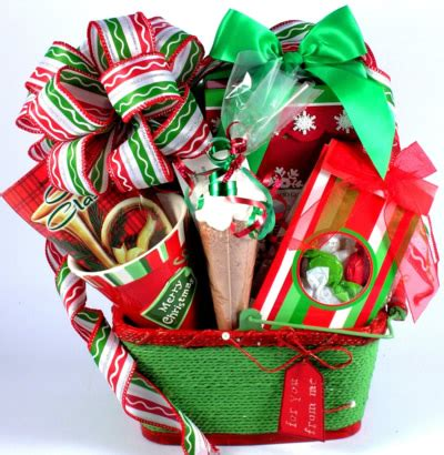 christmas gift baskets choose a unique and unforgettable