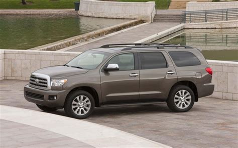 best car repair manuals 2012 toyota sequoia spare parts catalogs 2012 toyota sequoia images photo 2012 toyota sequoia truck image 028 1680 jpg