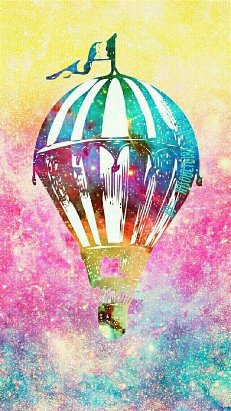 galaxy wallpaper balloon 1294 best images about phone wallpapers on pinterest