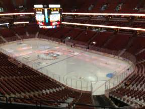 Honda Center Honda Center Section 428 Row E Seat 3 Anaheim Ducks Vs
