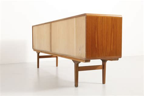 Corners Furniture by Teak Sideboard With Rounded Corners Modestfurniture