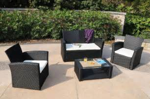 Outdoor Wicker Furniture Fresh Awesome Black Wicker Patio Furniture Sets 20045