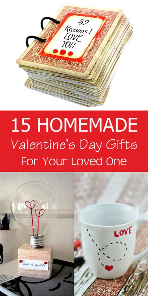 valentines day gifts for your 15 s day gifts for your loved one