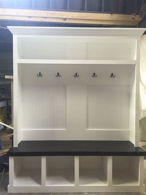laundry bench height 13 best mudlocker entryway lockers dropzone mudroom