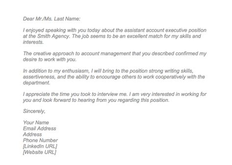 form letter via email sle thank you letter after via email top