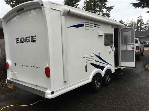 Or Trailer 2012 2012 Used Travel Trailer In Oregon Or