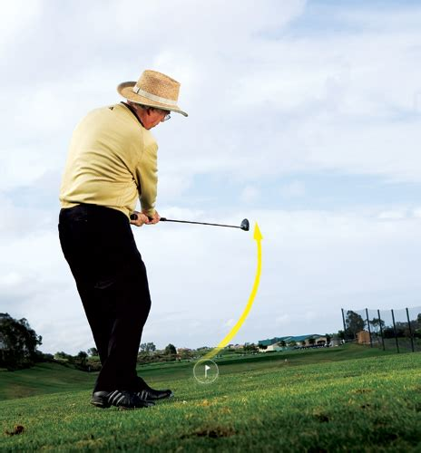 avoid slice golf swing how to stop slicing by learning the draw golf tips magazine
