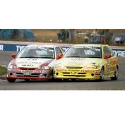 Mirage Cup Cars