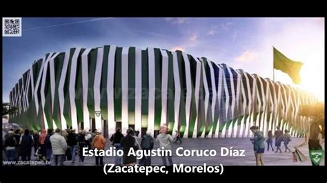 el ascenso del nueve estadios de m 233 xico 2016 ascenso mx youtube