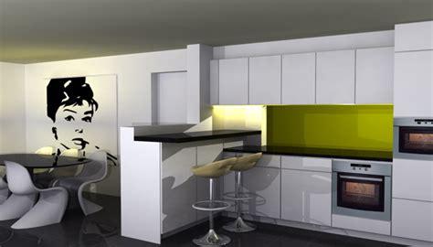 keuken ideen moderne keuken idee 235 n keukens inrichting voorbeelden en
