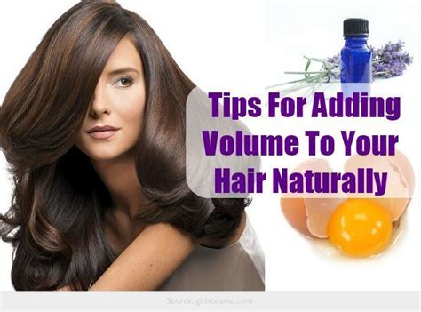 how to add hair volume how to add volume to hair models picture