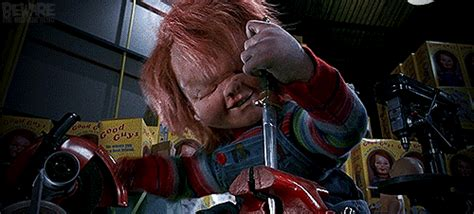 film laleczka chucky 4 zdjęcia i animowane gify z laleczka chucky film gifmania
