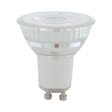 neutral white led light eglo lighting 5 2w neutral white gu10 led bulb
