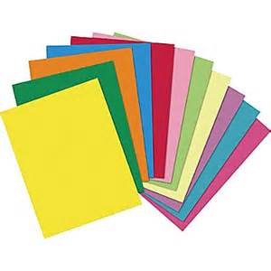 Staples 174 brights 24 lb colored paper staples 174