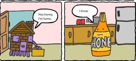 hey honey i m home