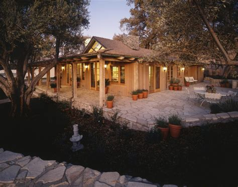 The Patio Ranch Superb Designs Of Texas Ranch House Plans To Adore Decohoms